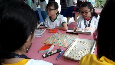 GRADE SCHOOL ACTIVITIES (32)