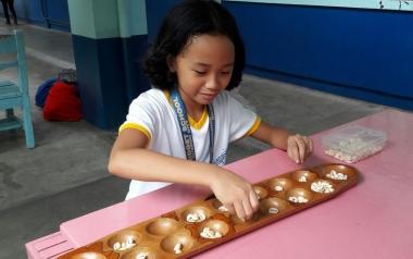 GRADE SCHOOL ACTIVITIES (33)