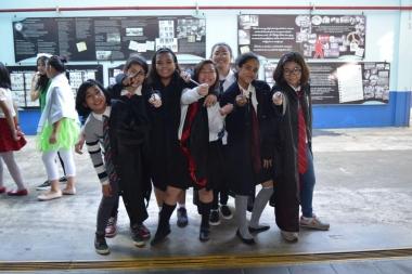 GRADE SCHOOL ACTIVITIES (37)