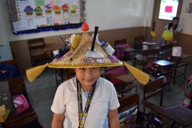 GRADE SCHOOL ACTIVITIES (42)