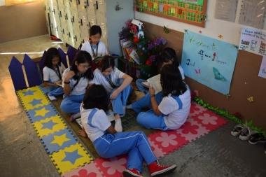 GRADE SCHOOL ACTIVITIES (43)