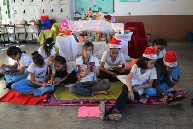 GRADE SCHOOL ACTIVITIES (44)