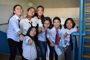 GRADE SCHOOL ACTIVITIES (45)