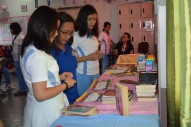 GRADE SCHOOL ACTIVITIES (48)