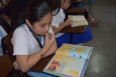 GRADE SCHOOL ACTIVITIES (50)