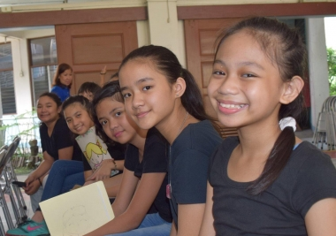 GRADE SCHOOL ACTIVITIES (52)