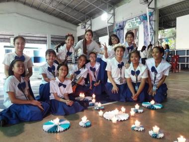 GRADE SCHOOL ACTIVITIES (62)